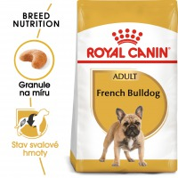 Royal Canin French Bulldog 1,5 kg