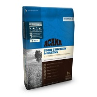 Acana Dog Coob Chicken & Greens Heritage 11,4 kg