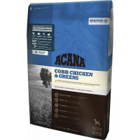 Acana Dog Chicken & Greens 17 kg