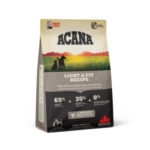 Acana Heritage Light & Fit Dog 11,4 kg