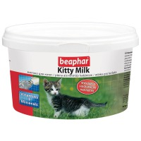 Beaphar Kitty Milk kotě 200 g