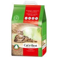 Kočkolit JRS Cat's Best Original (20l)