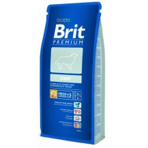 Brit Premium Light 15 kg
