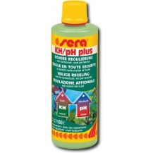Sera kH/pH – Plus 500 ml