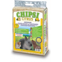 CHIPSI lisované hobliny CITRUS60 L
