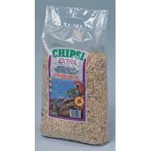 CHIPSIEXTRA XXL 10 L / 3 kg dřevěné štěpky z bukovéhodřeva