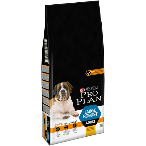 Purina Pro Plan Large Adult Robust OPTIBALANCE 14kg