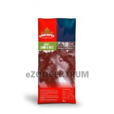 Chicopee Dry Adult Lamb and Rice 17kg – ZKRÁCENÁ EXPIRACE