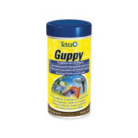 Tetra Guppy Food 250 ml