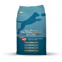 Nutra Gold White fish & Sweet Potato Grain Free 13,6 kg