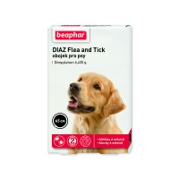 Beaphar Diaz & Tick collar for dog 65 cm