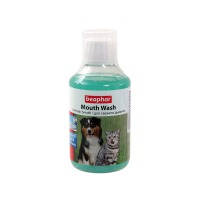 Beaphar MOUTH wash – ústní voda 250ml