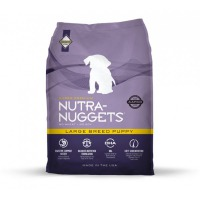 Nutra Nuggets Puppy Large Breed 15 kg
