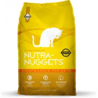 Nutra Nuggets Cat Maintenance 7,5 kg