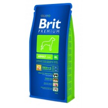 Brit Premium Adult XL 3 kg