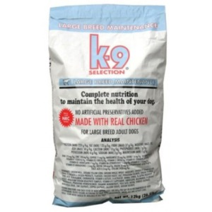 K-9 Selection Maintenance Large 20 kg