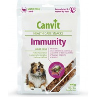Canvit Immunity Snacks 200 g