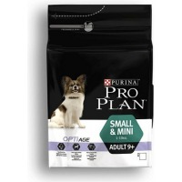 Purina Pro Plan Dog Adult 9+ Small & Mini 7 kg