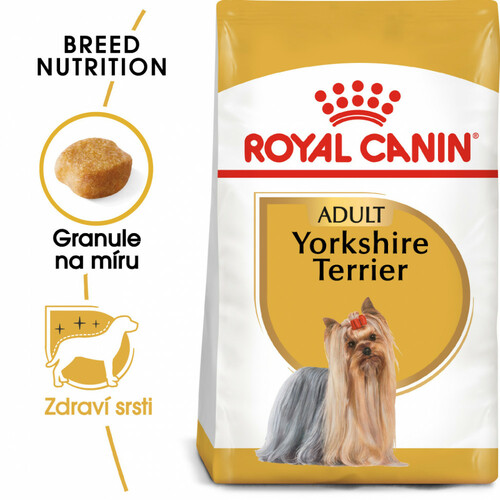 Royal Canin Yorkshire Adult 3 kg