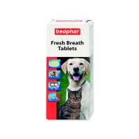 Tablety BEAPHAR Fresh breath (40tablet)