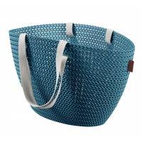 CURVER – KNIT EMILY BAG OCEAN BLUE