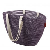 CURVER – KNIT EMILY BAG TWILIGHT PURPLE
