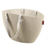 CURVER – KNIT EMILY BAG OASIS WHITE