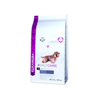 EUKANUBA Daily Care Sensitive Skin (12kg)