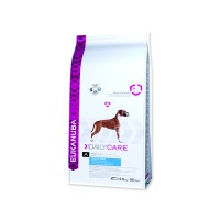 EUKANUBA Daily Care Sensitive Joints (12,5kg)