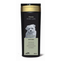 Fitmin for Life šampon White dogs 300 ml