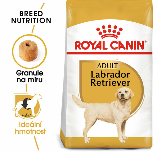 Royal Canin Labrador Retrívr Adult 12 kg