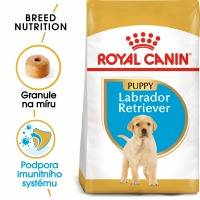 Royal Canin Labrador Retrívr Junior 12 kg