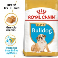 Royal Canin Buldok Junior 3 kg