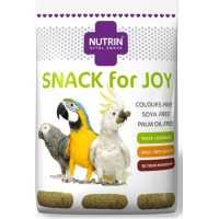 Darwins Nutrin Vital snacks – Snack for joy 100g