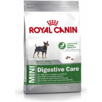 Royal Canin Mini Digestive Care 9,4 kg – NATRŽENÝ PYTEL