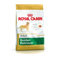 Royal Canin Golden Retriever Adult 12,4 kg – NATRŽENÝ PYTEL