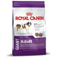 Royal Canin Giant Adult 15,1 kg – NATRŽENÝ PYTEL