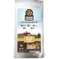 Topstein Farm Fresh All Life Stages Chicken 15 kg