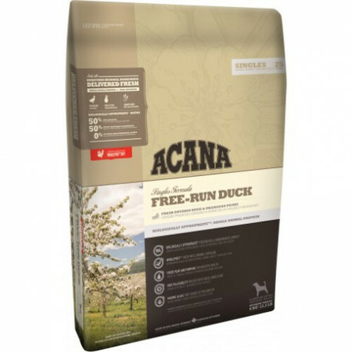 Acana Free-Run Duck 6 Kg