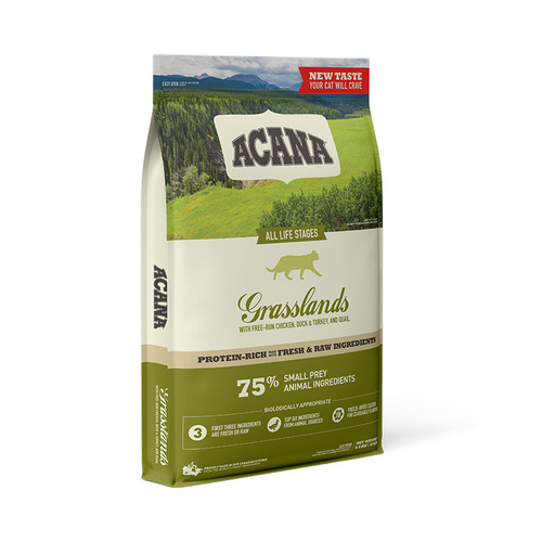 Acana Cat Grasslands Regionals 5.4 kg