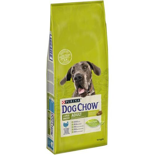 Purina Dog Chow Adult Large krůta 14 kg
