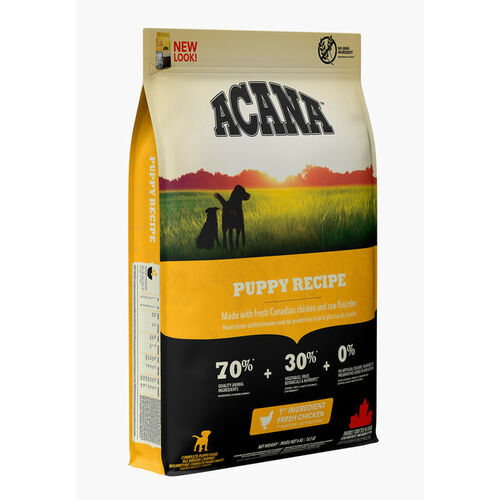 Acana Dog Puppy Junior Heritage 11,4 kg