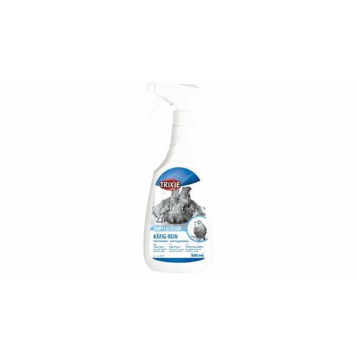 KAFIG-REIN spray na čištění klecí 500ml TRIXIE