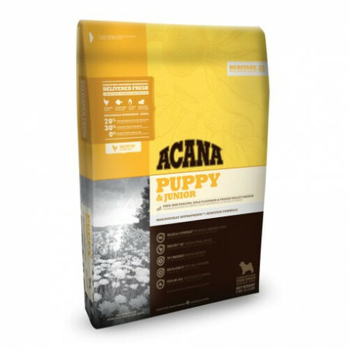 Acana Dog Puppy & Junior 18 kg