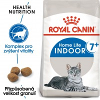 Royal Canin Indoor 7+ Mature 1,5 kg