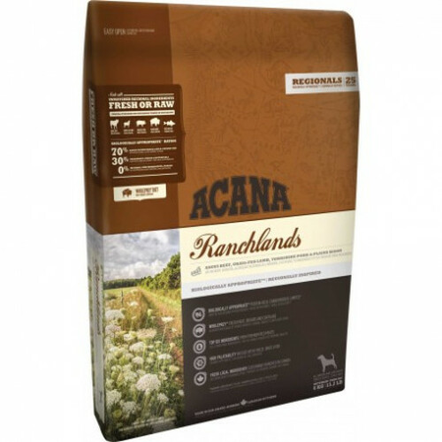 Acana Ranchlands Dog 11,4 kg